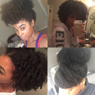 How To Thicken Natural Hair Kinkzwithstyle